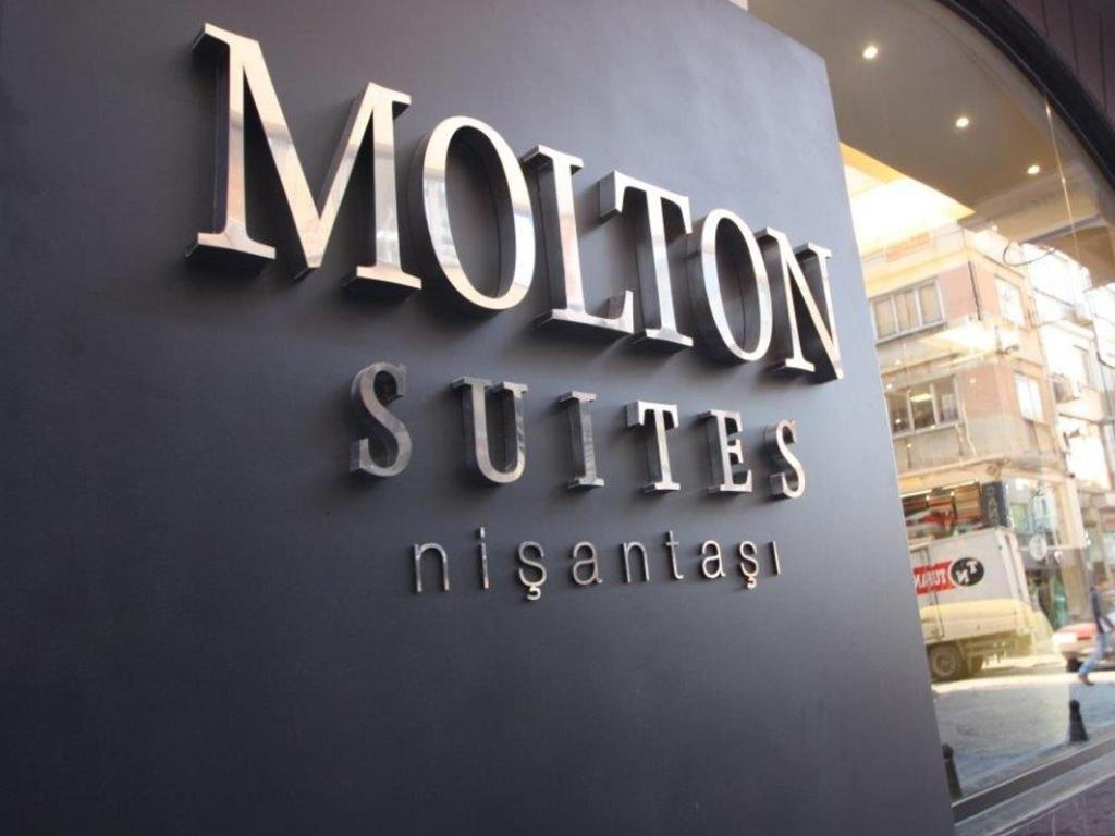 More about Molton Hotel Nisantasi