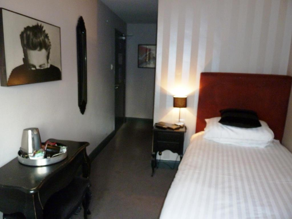 Single Room - Guestroom Manor House Hotel