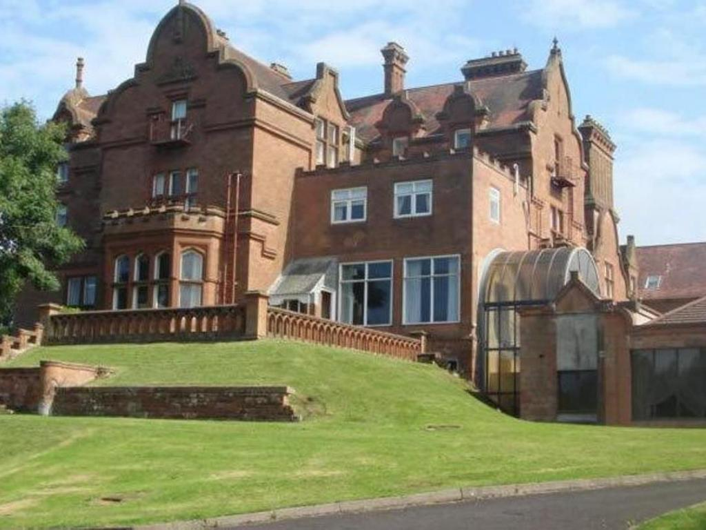 The Adamton Country House Hotel