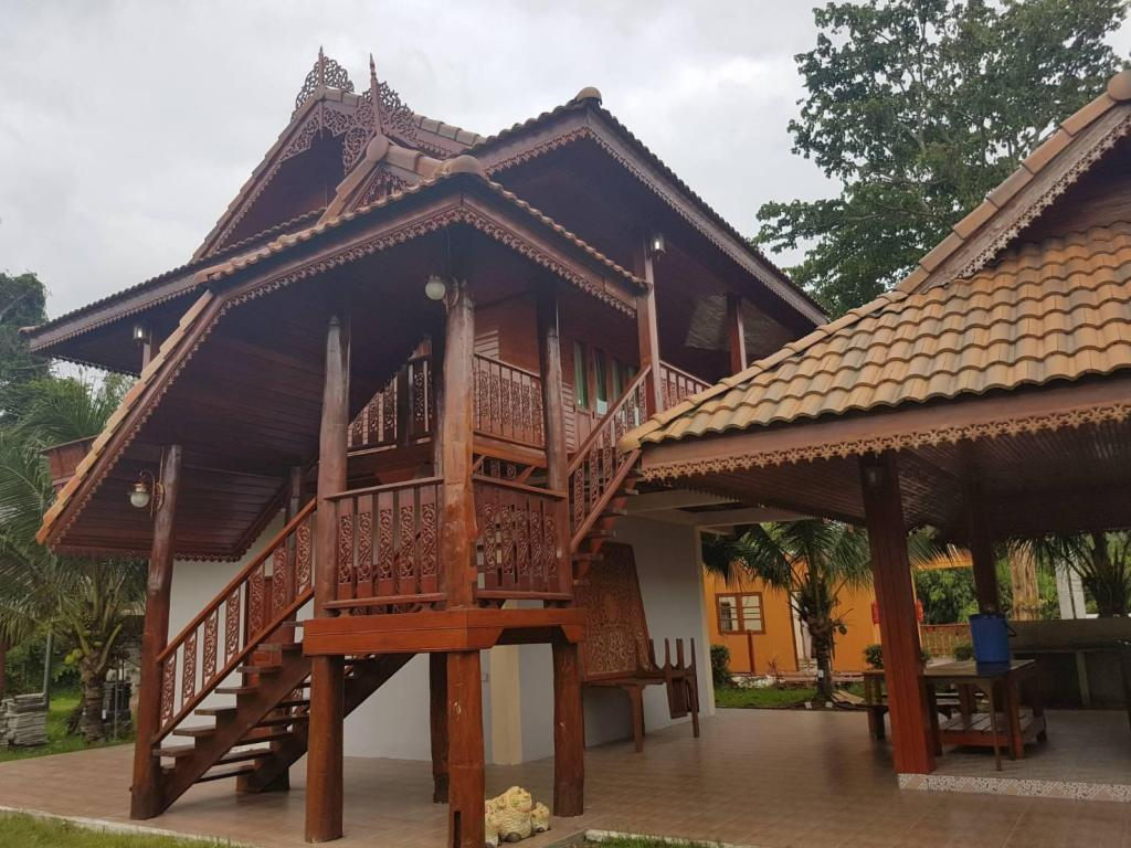 Ingpai Resort