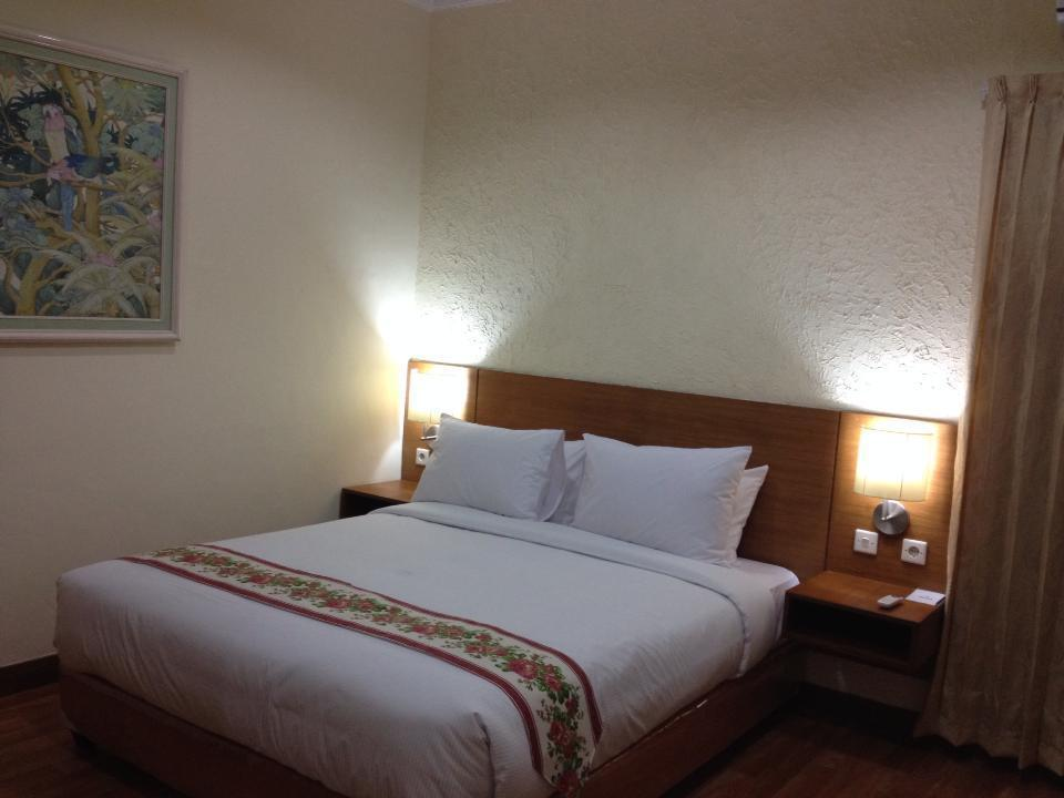 Kamar Superior (Superior Rooms)