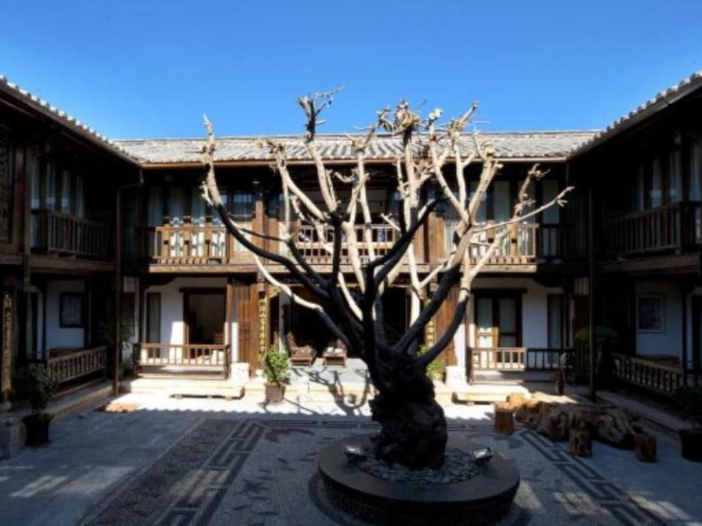 More about Lijiang Wutong Boutique Hotel
