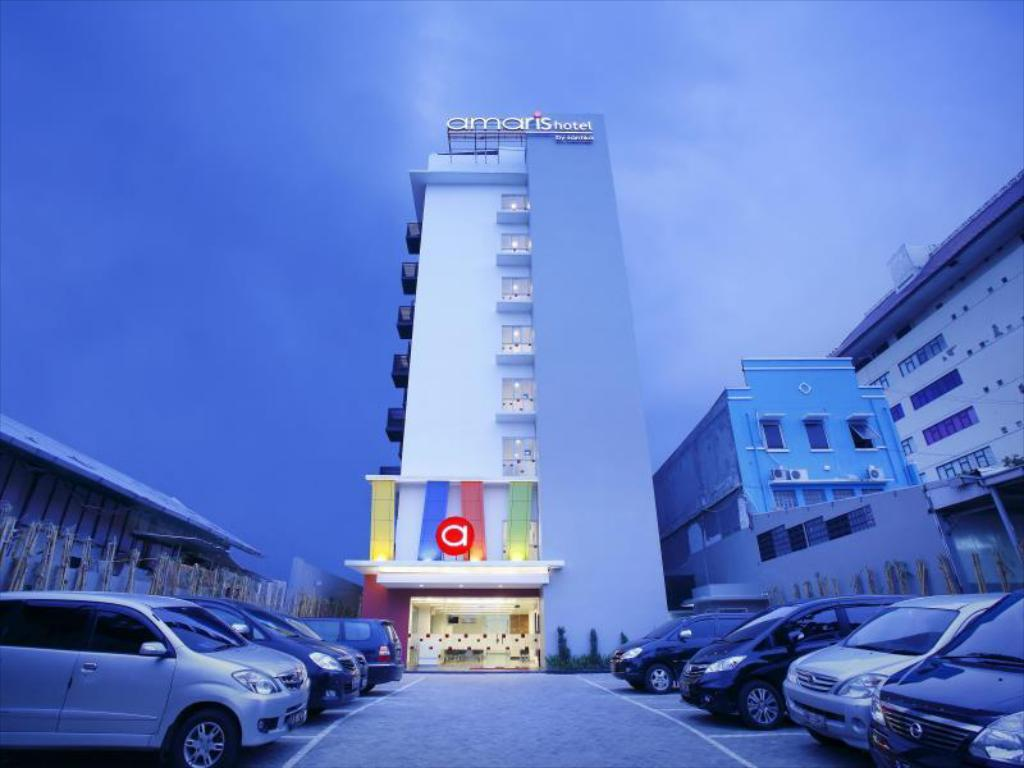 Amaris Hotel Pancoran In Jakarta Room Deals Photos Reviews