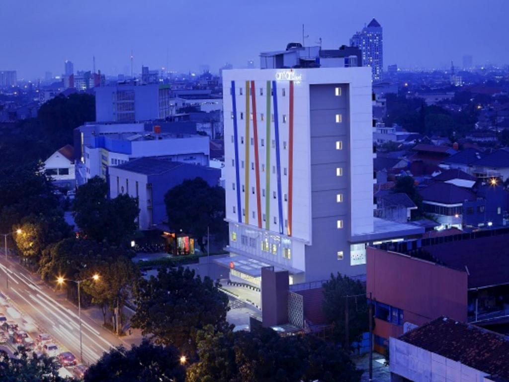 More about Amaris Hotel Tebet