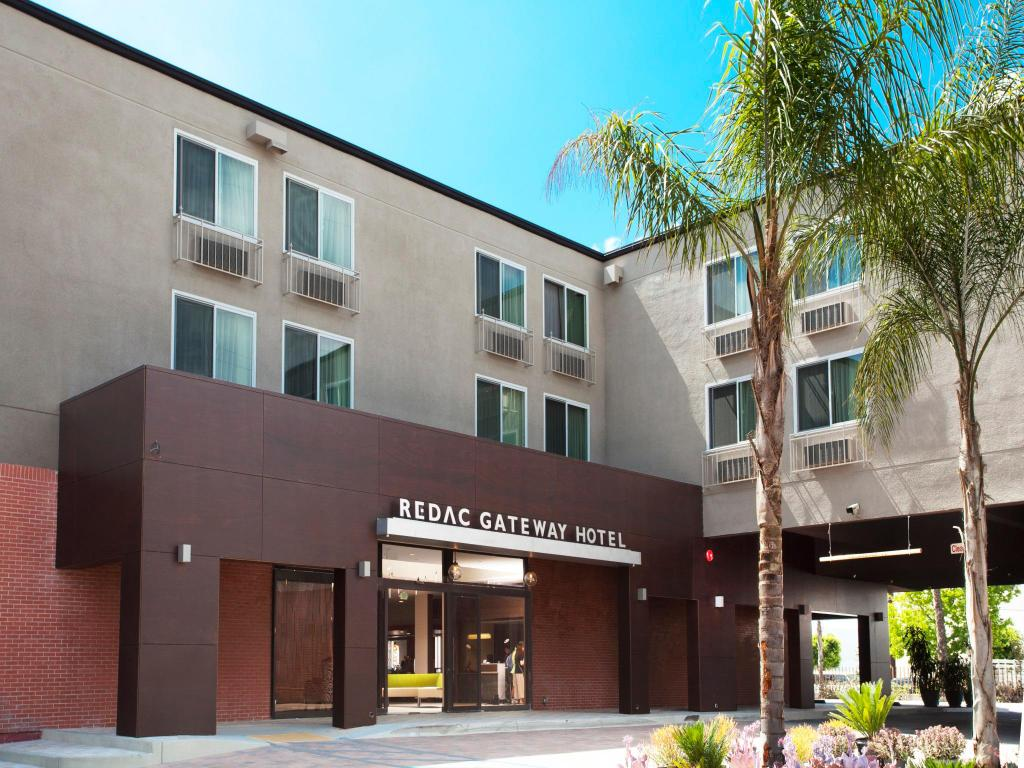 More about Redac Gateway Hotel in Torrance