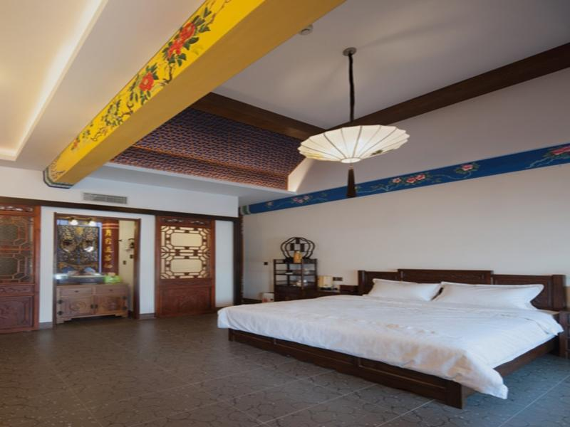 Kahene luksustuba (Luxury Double Room)