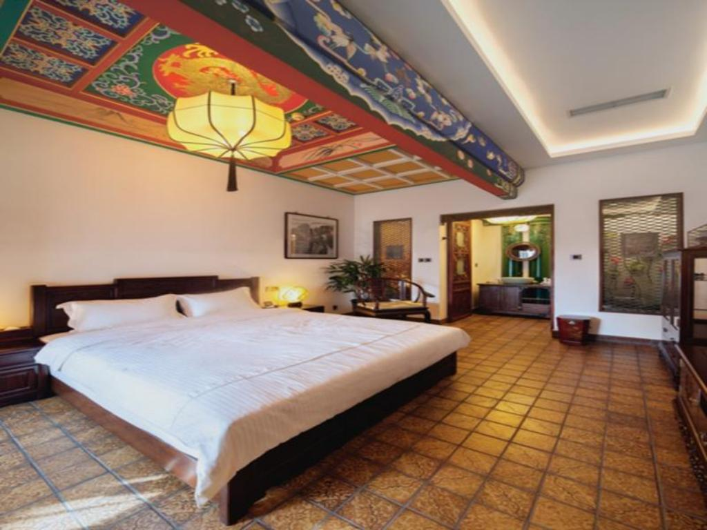 Superior Double Room - Guestroom Yunzhong Yi Traditional Inn