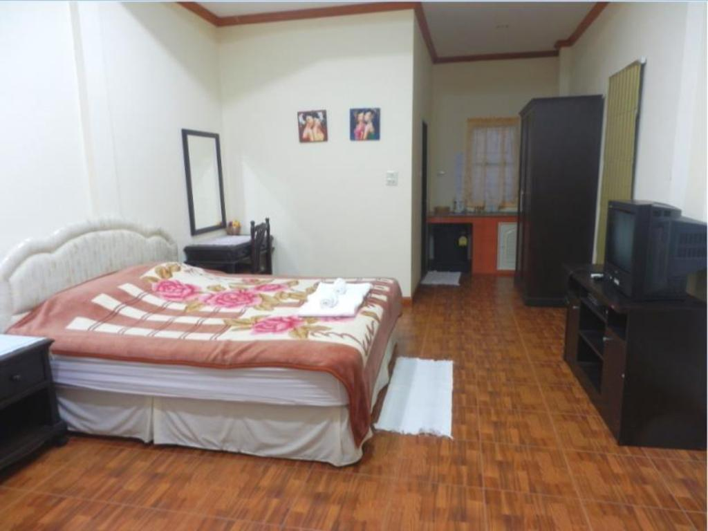 Deluxe Room - Guestroom Diamond Resort Bang Saray