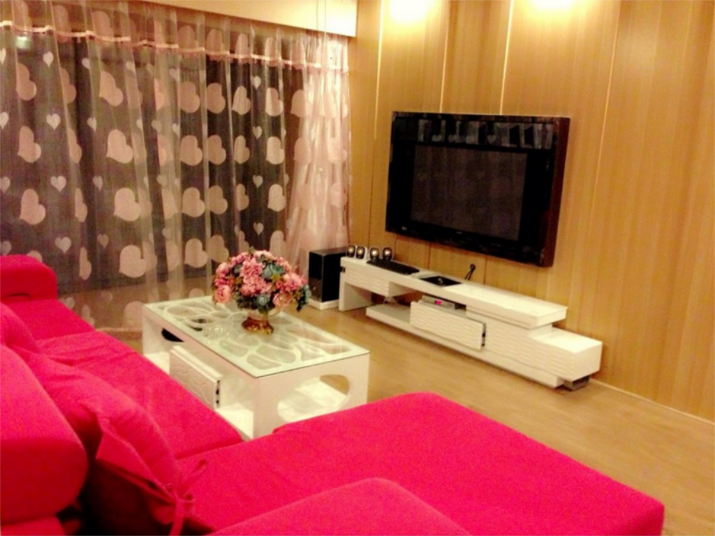 Skatīt visus 24 foto Shenyang Short Rent Apartment Zhong Jie Store