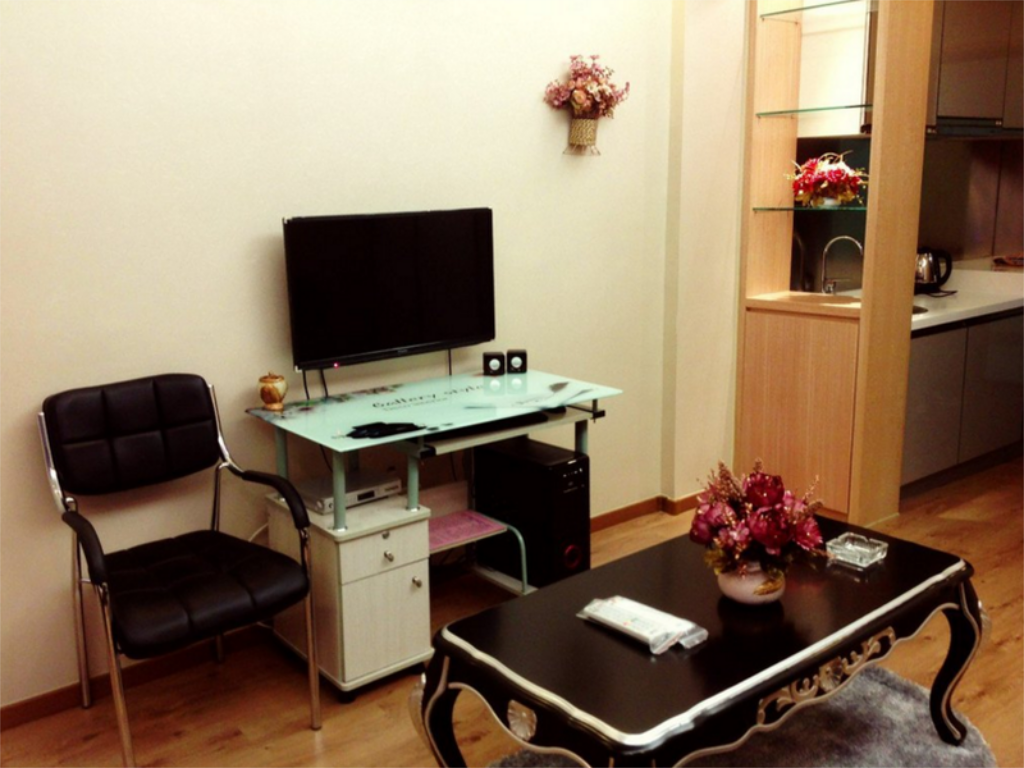 Suite numurs - Galds Shenyang Short Rent Apartment Zhong Jie Store