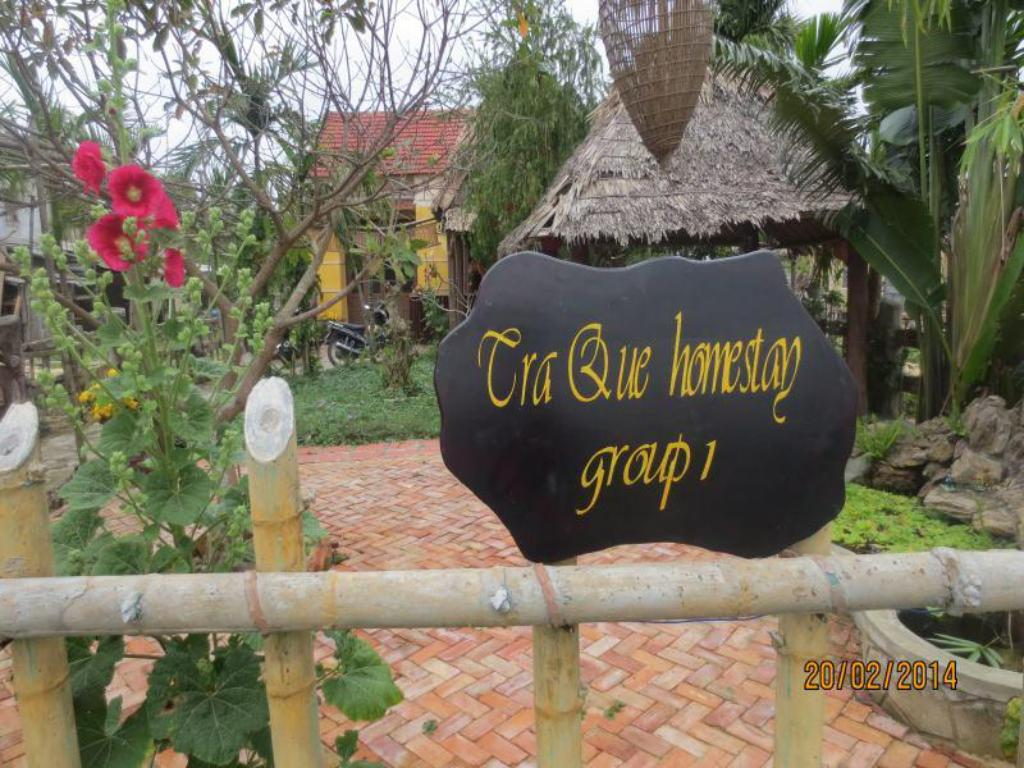 Tra Que Homestay Hoi An