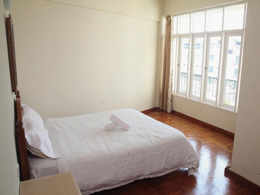 3 Bedroom Apartment - Guestroom Century Suria Service Suite Apartment