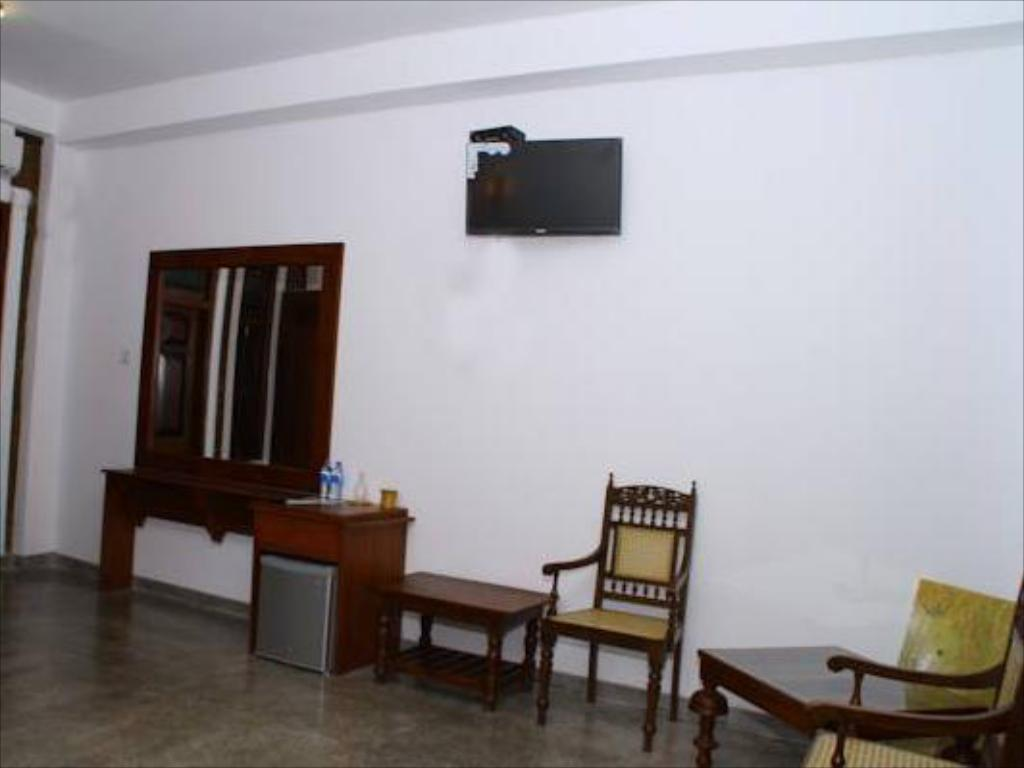 Vista interior Airport City Hub Hotel Katunayake