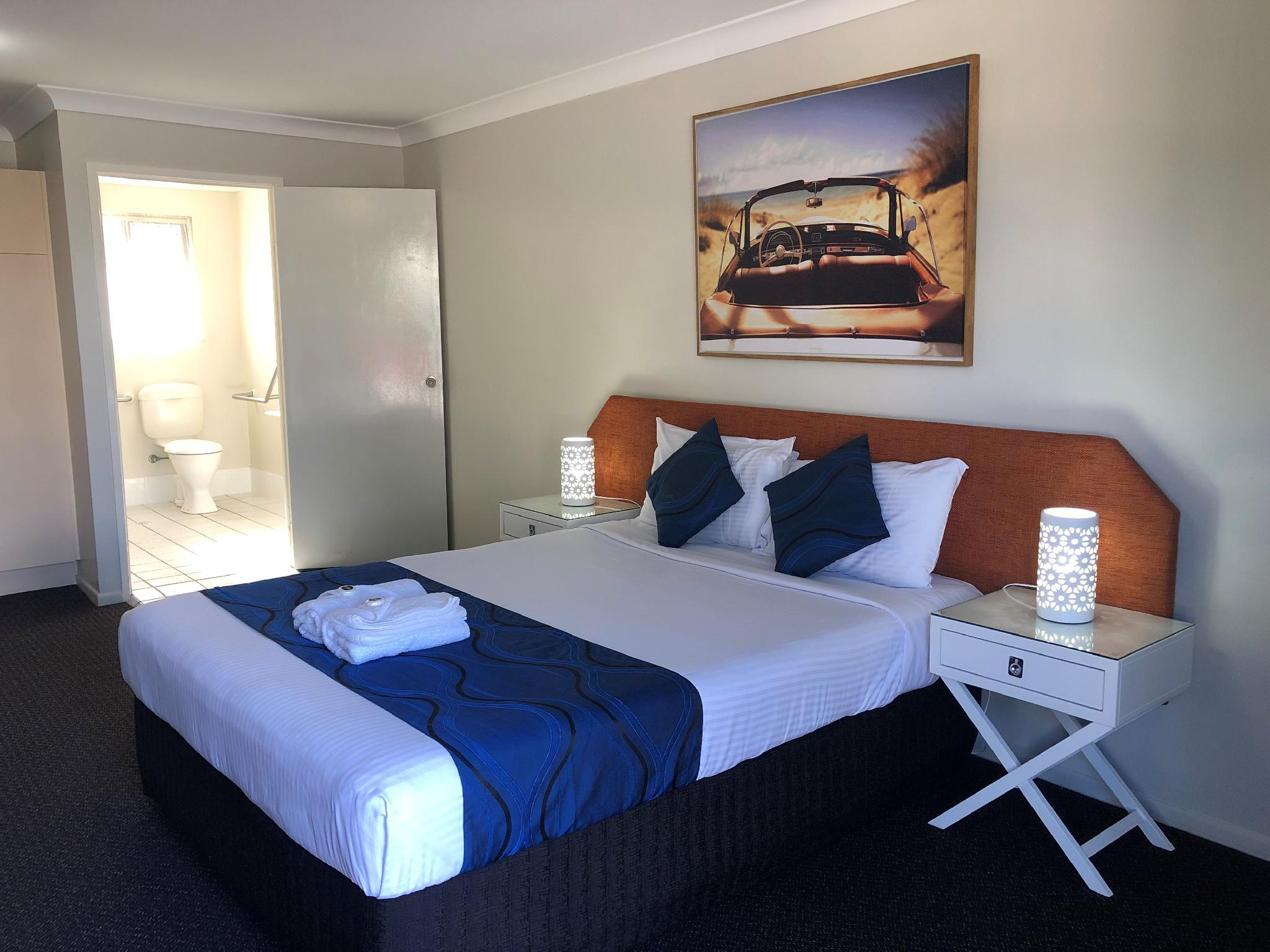 Logan City Motor Inn Motel Brisbane Deals Photos