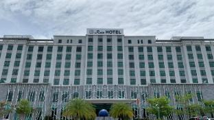Raia Hotel and Convention Centre Alor Setar