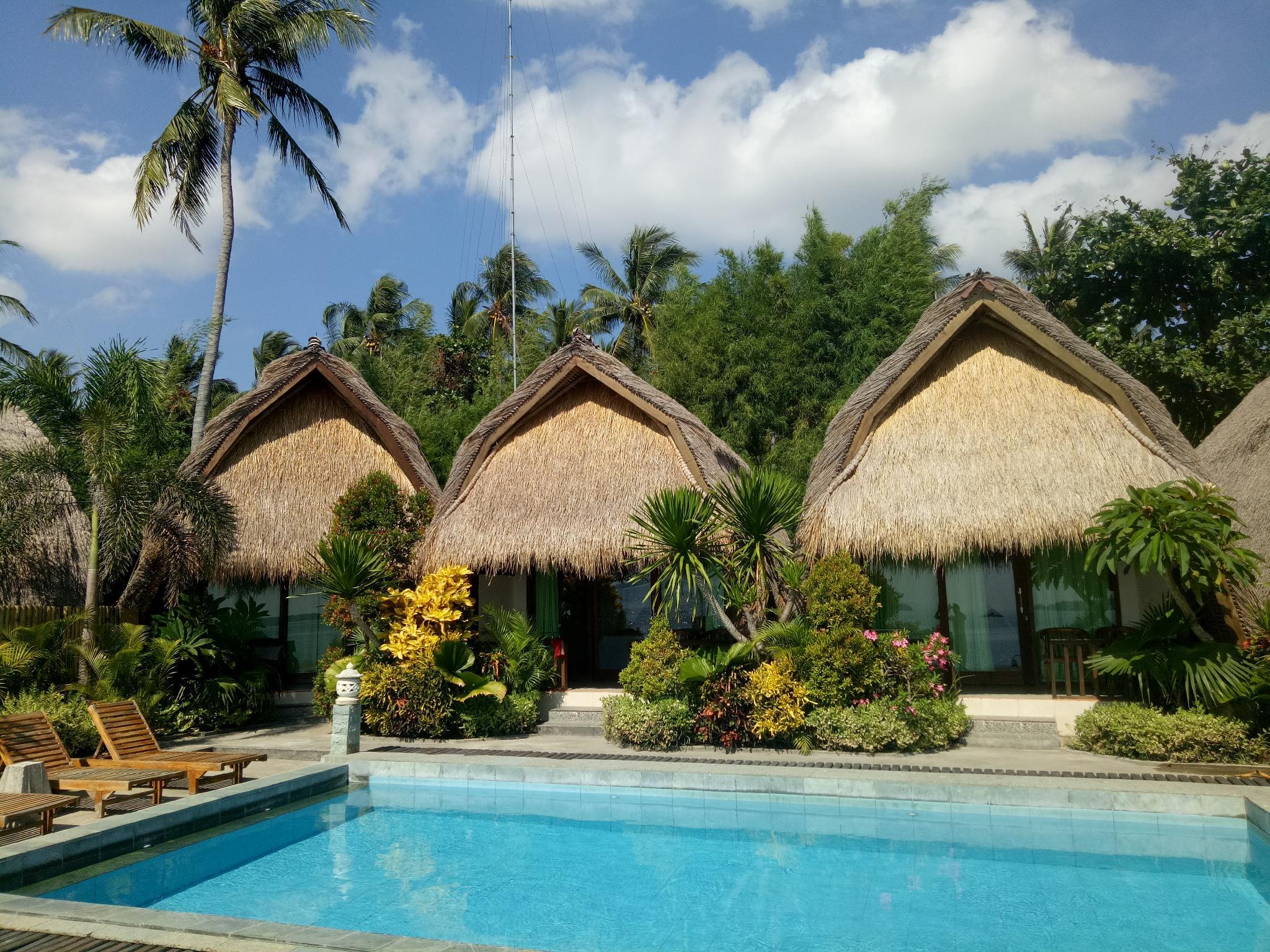 Special Offer - Deluxe Bungalow Sea View with Snorkeling Trip