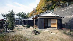 TOUCHIAN Modern Villa of Japanese Style