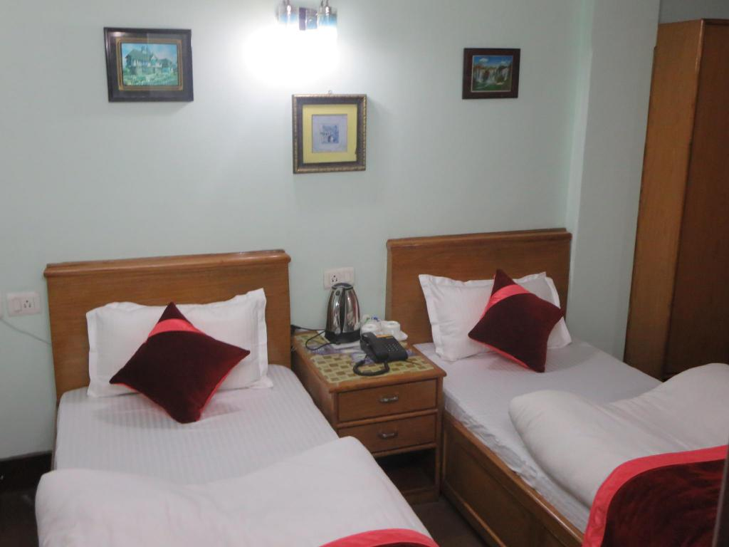 See all 30 photos Hotel Tse Ka Residency