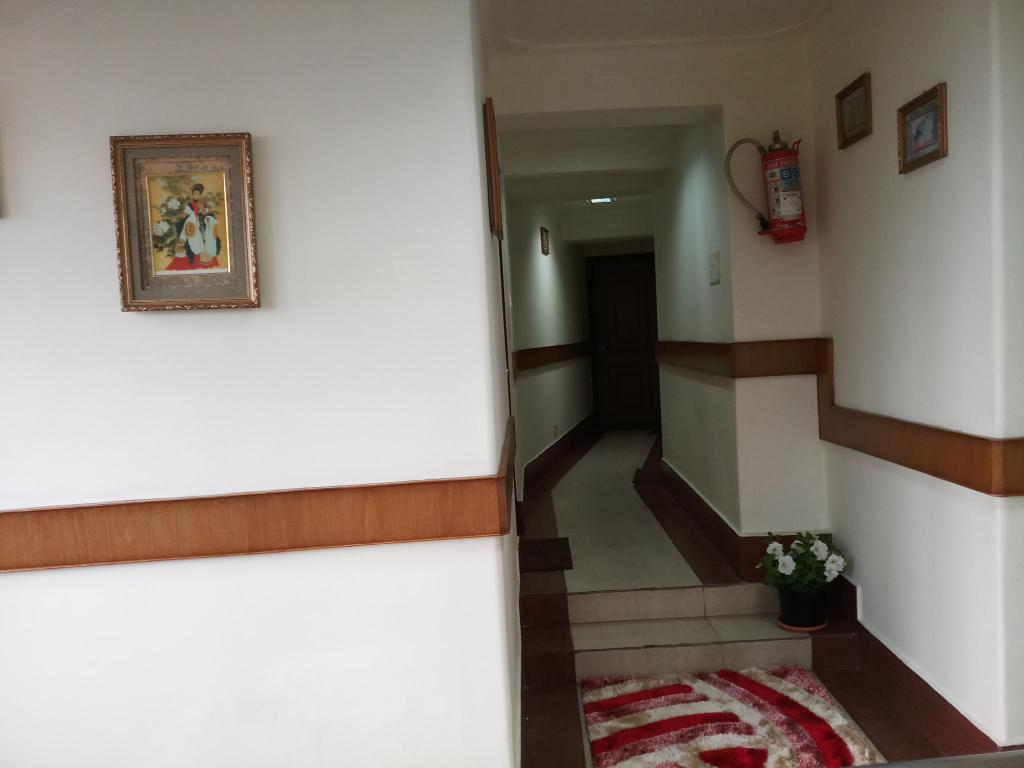 Interior view Hotel Tse Ka Residency