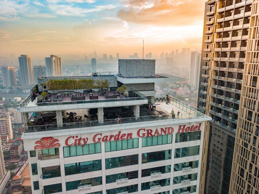 More about City Garden Grand Hotel