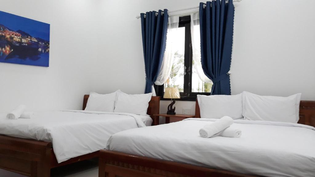 Triple Room - Guestroom Thao Hieu Homestay Hoi An