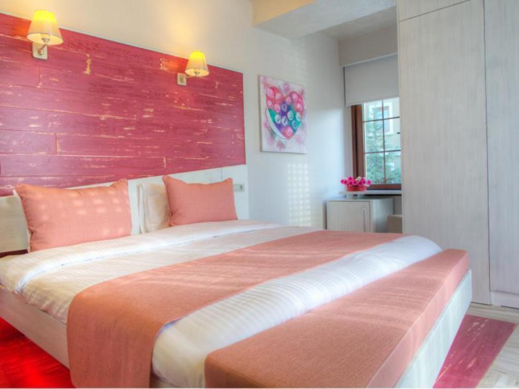 Standard Double Room - Bed Selection Premium Hotel