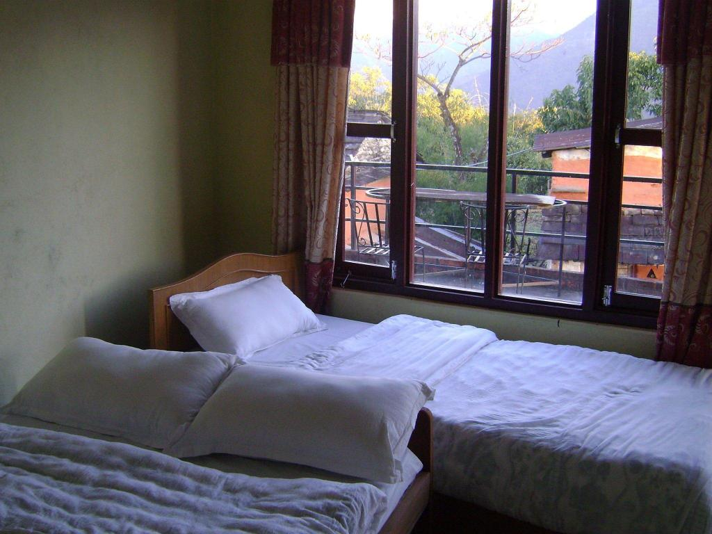 Quarto Standard Mystique Highland Resort