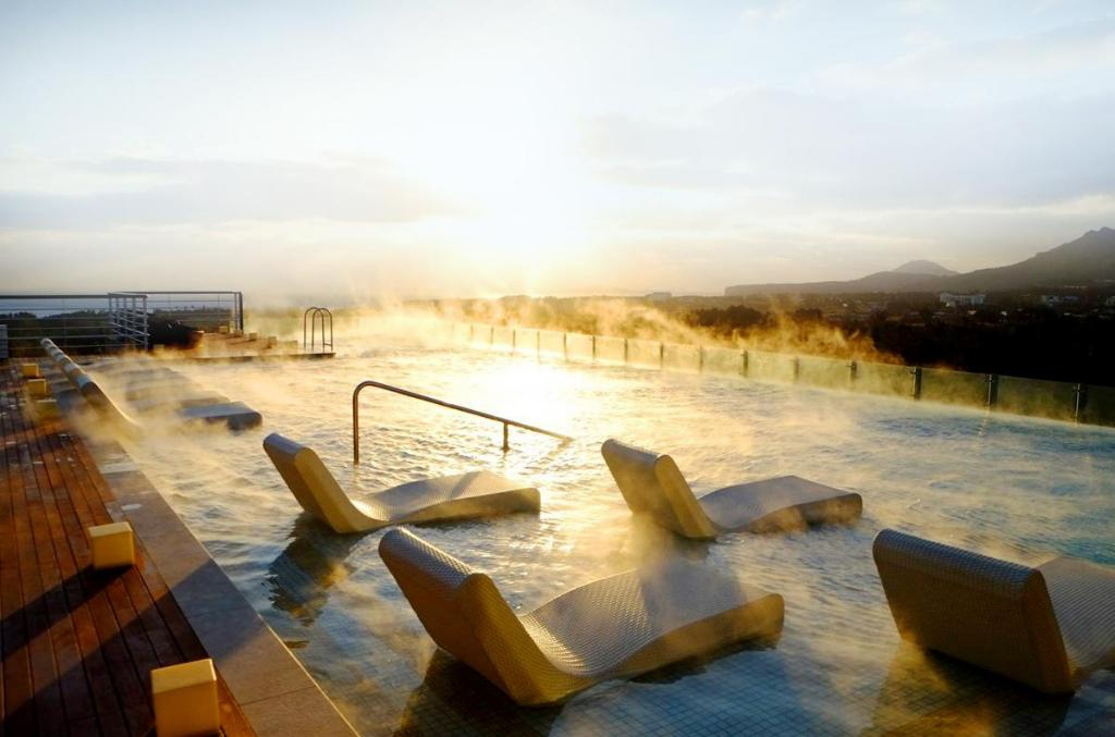 More about Kensington Jeju Hotel