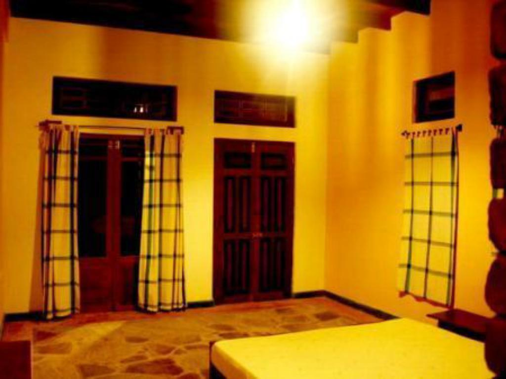 Chalet - Guestroom Otel Chalets