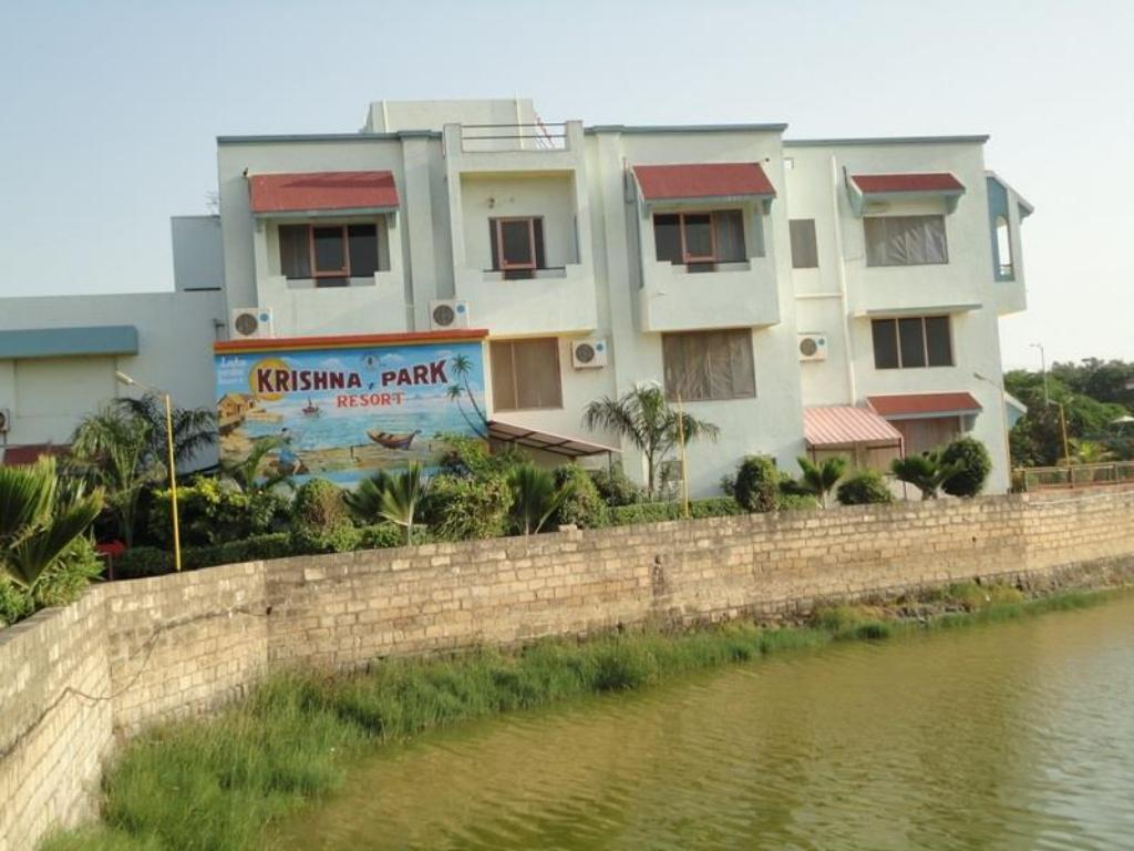More about Krishna Park Resort