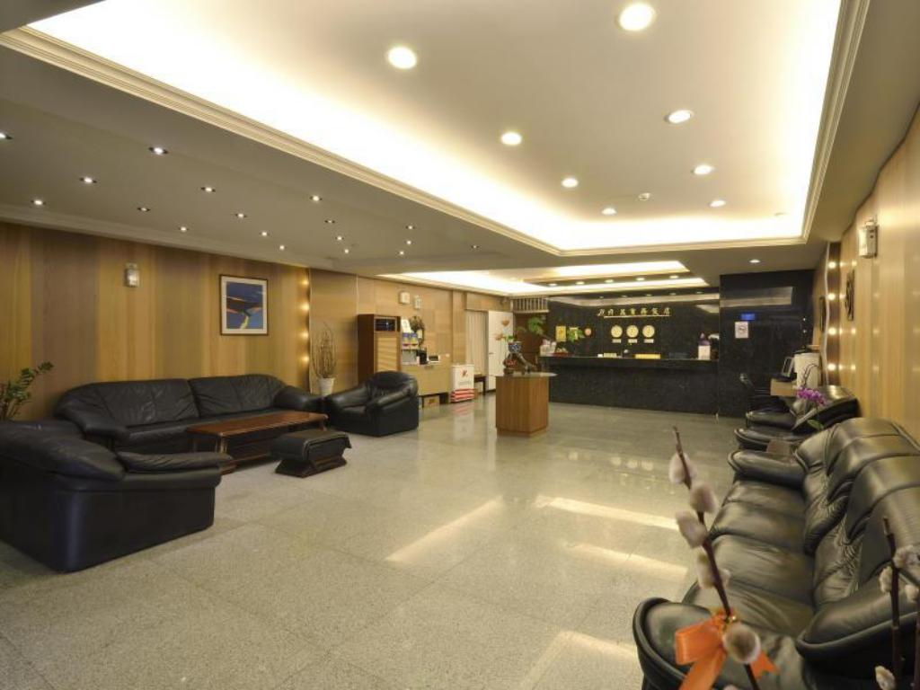 More about Jiuning Business Hotel