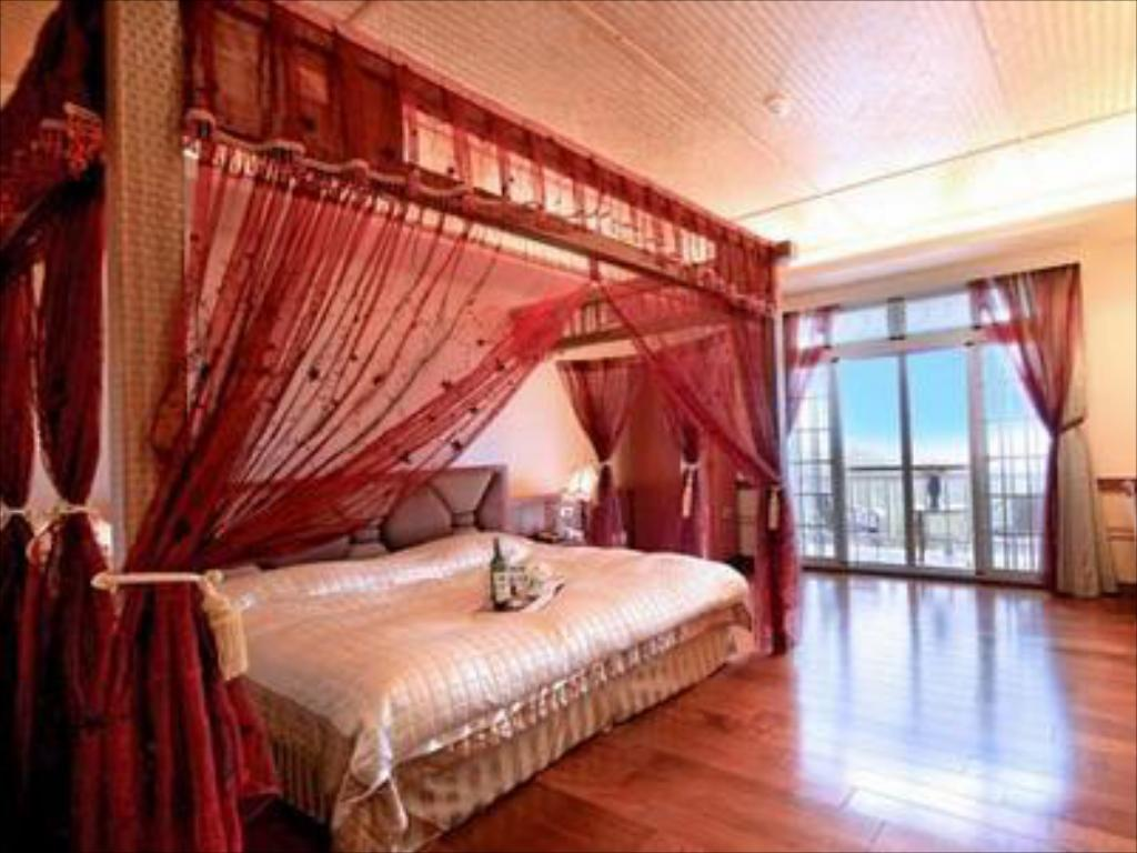 Double - Guestroom Dream Forest Villa II