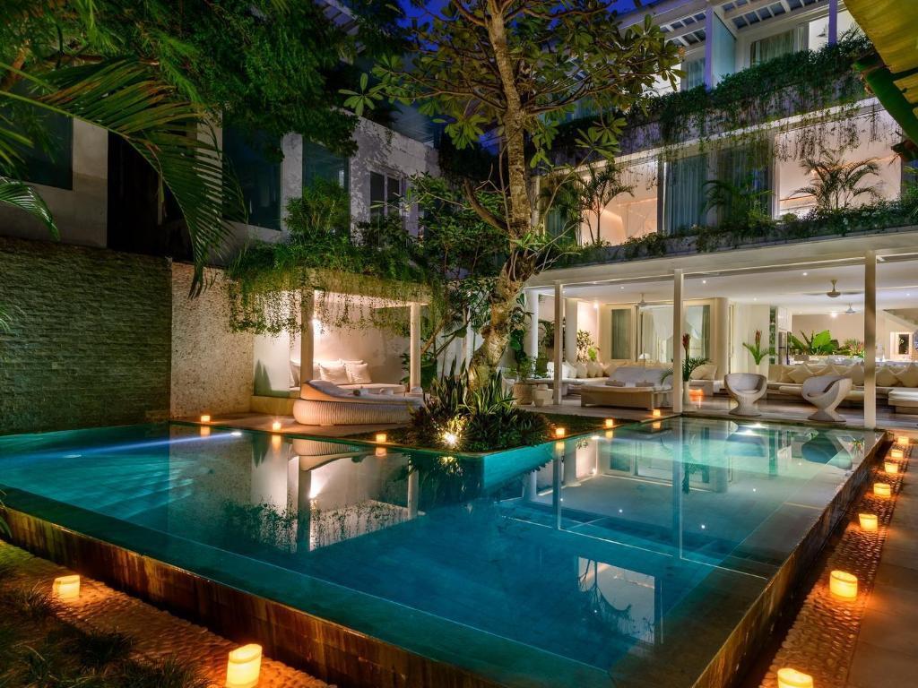 Villa Deva In Bali Room Deals Photos Reviews