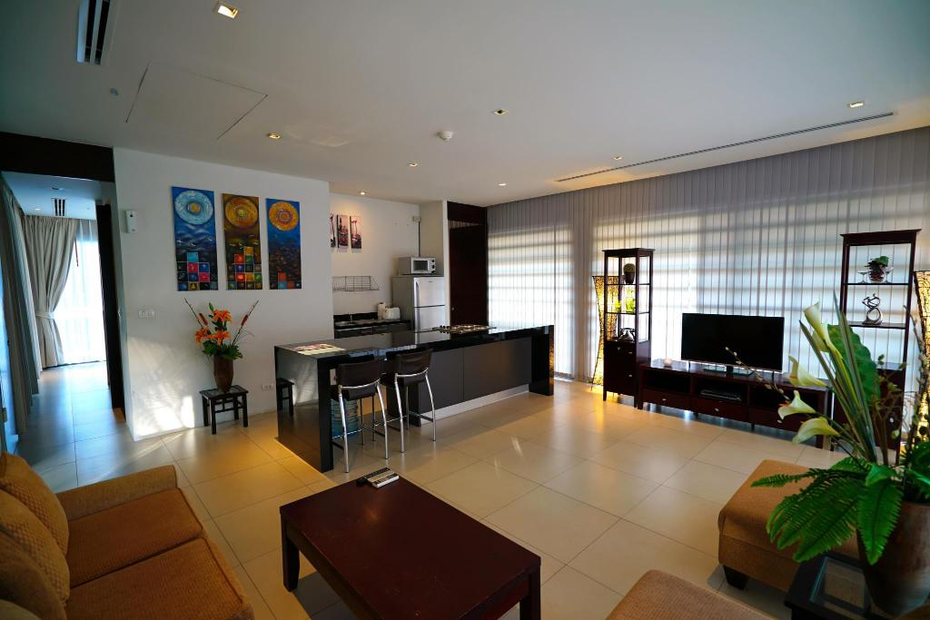 1-Bedroom Apartment Casuarina Shores Apartment