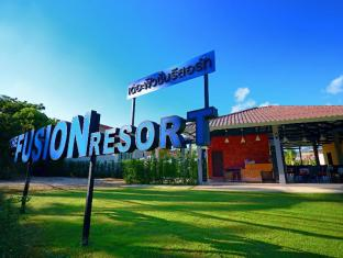 The Fusion Resort
