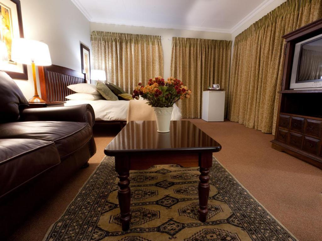 Executive, 1 Schlafzimmer AfricaSky Guest House