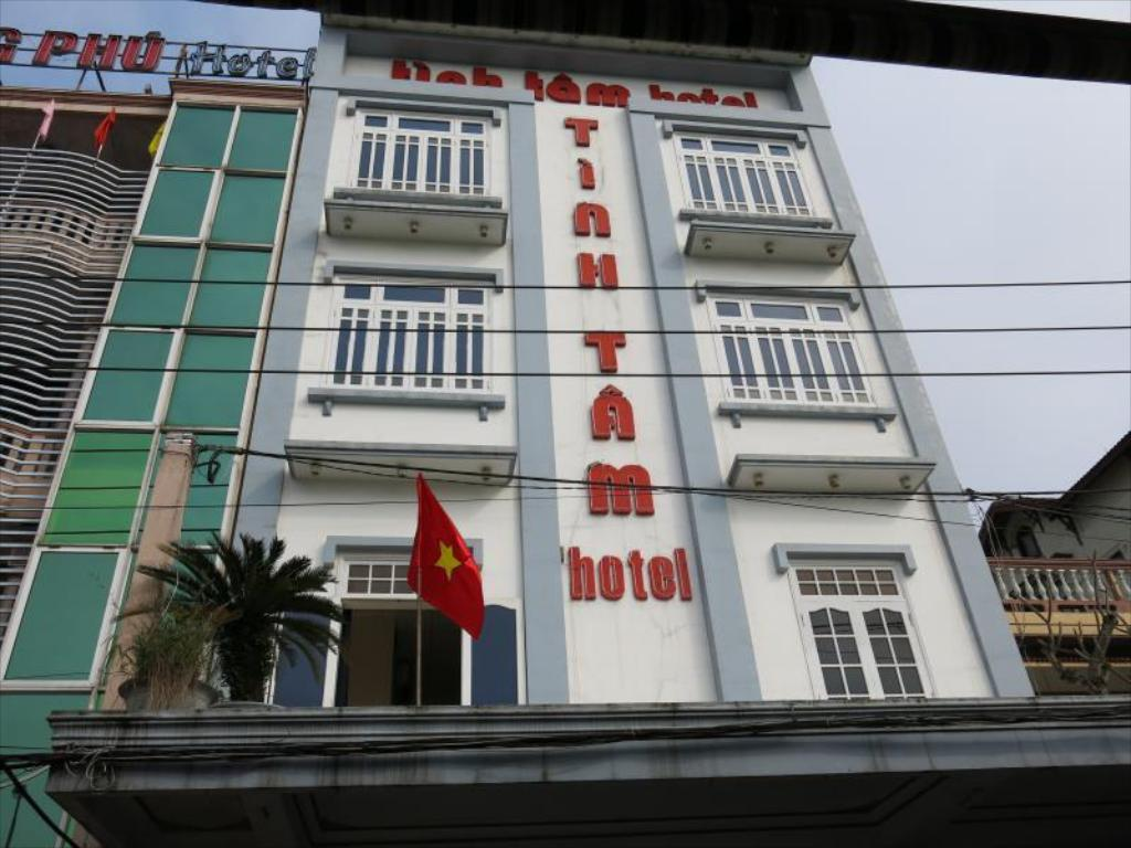 More about Tinh Tam Hotel