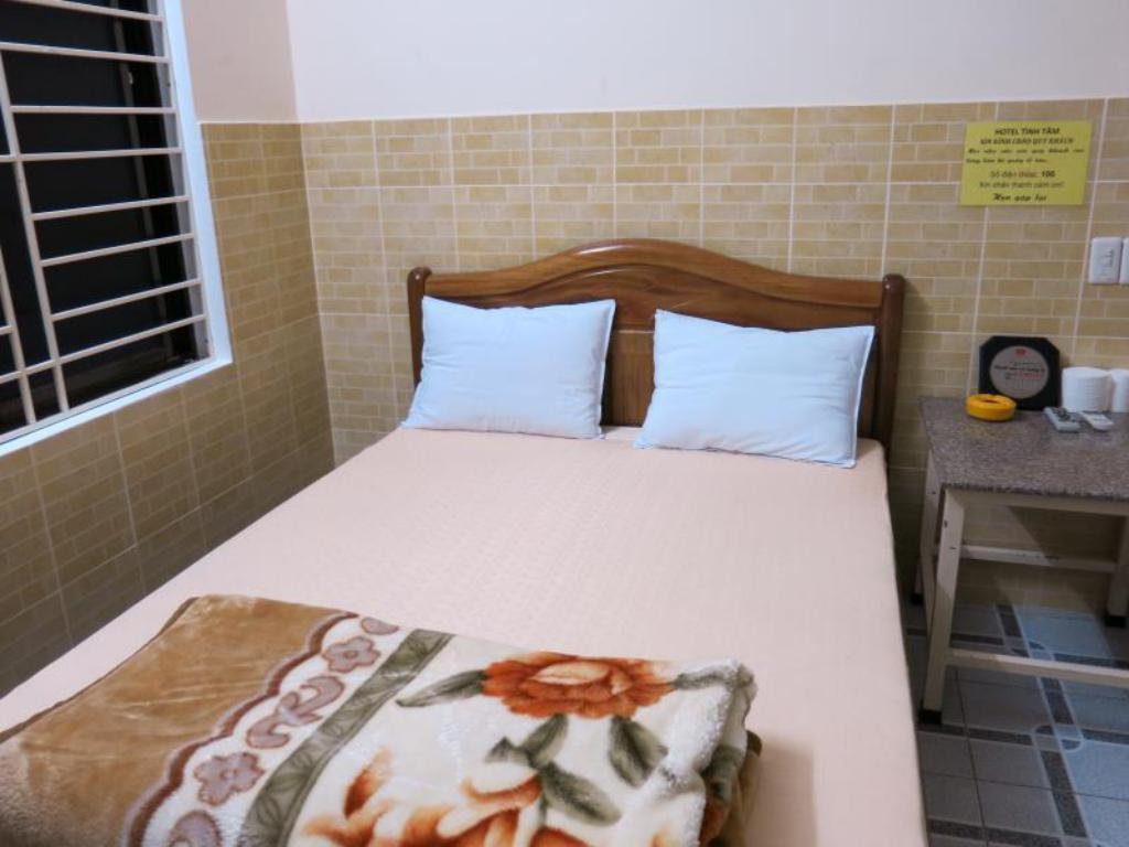 Standard Double - Bed Tinh Tam Hotel