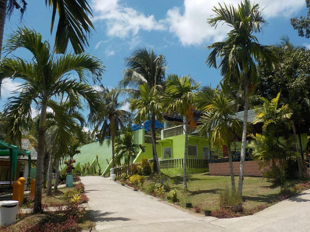 green mountain resort capiz in ivisan - room deals, photos & reviews