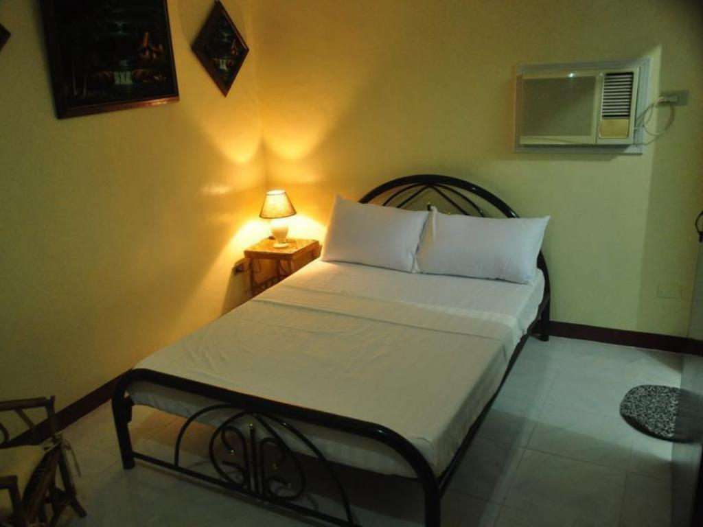 Standard - Cama Rama Beach Resort