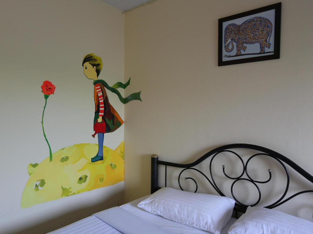B612 Inn at Nimman in Chiang Mai - Room Deals, Photos & Reviews