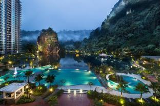 THE HAVEN RESORT HOTEL, IPOH -All Suites