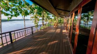Chiang Klong Riverside Resort