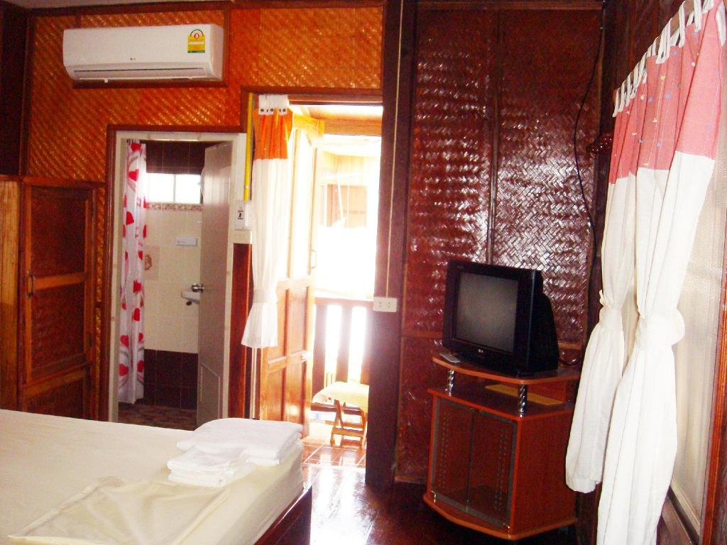 Interior view Huan Non Chotika Guest House