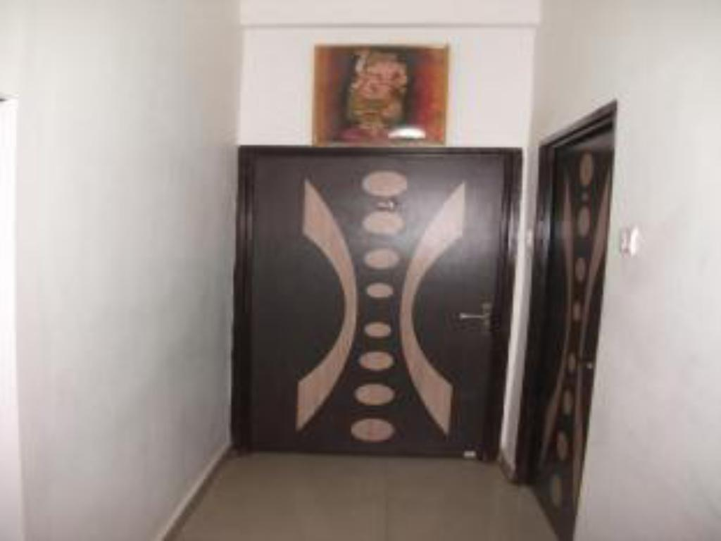 Interijer hotela Surya Residency Paying Guest House