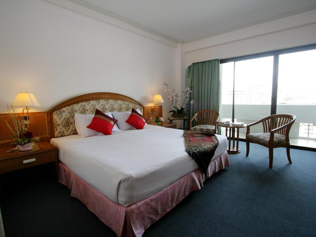 More about Hatyai Merridian Hotel