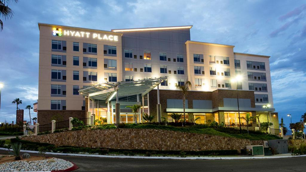 More about Hyatt Place Los Cabos
