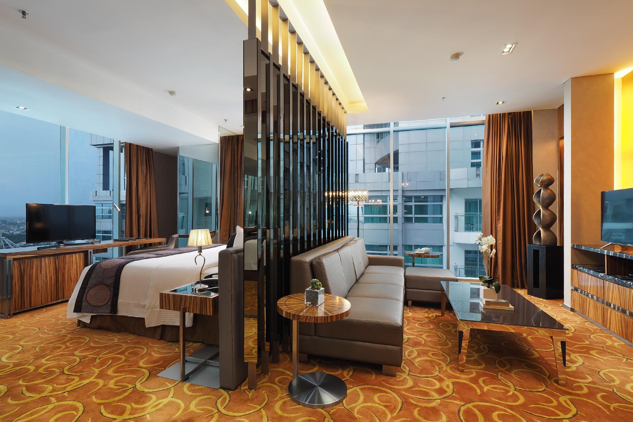 Cambridge Hotel Medan, Indonesia mulai dari Rp 654387