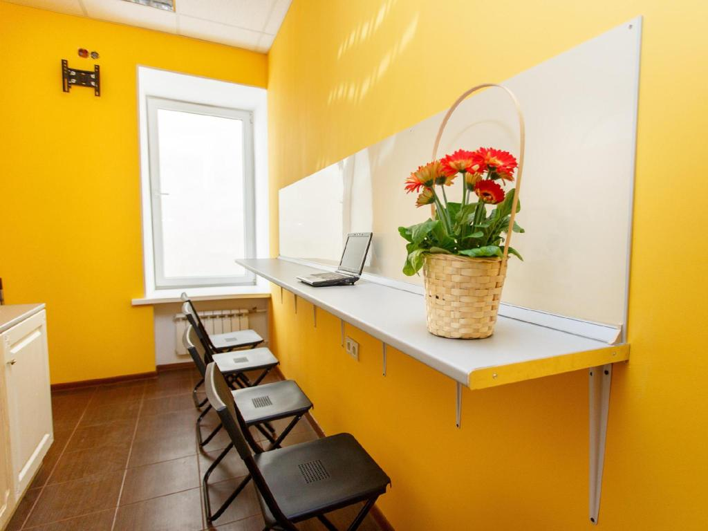 More about Sloboda Hostel Baymanskaya