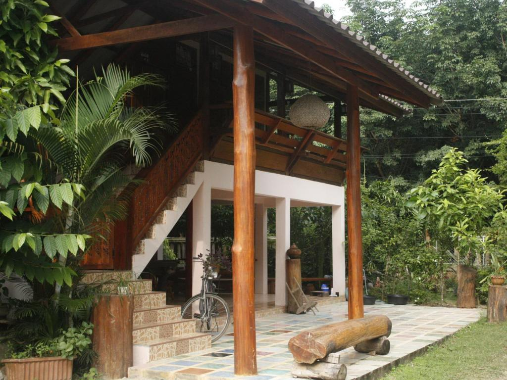 More about Settee Homestay